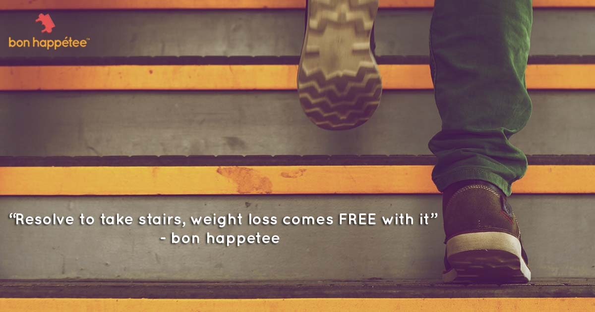 bon happetee best diet plan app